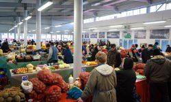 Piata agroalimentara Câmpia Turzii